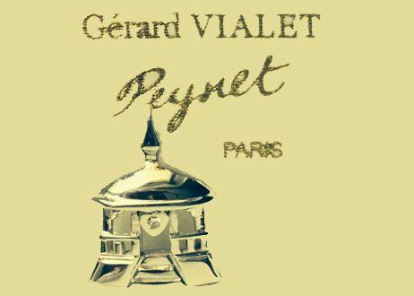 Le pendentif du bijoutier Gérard Viallet - Gérard Viallet