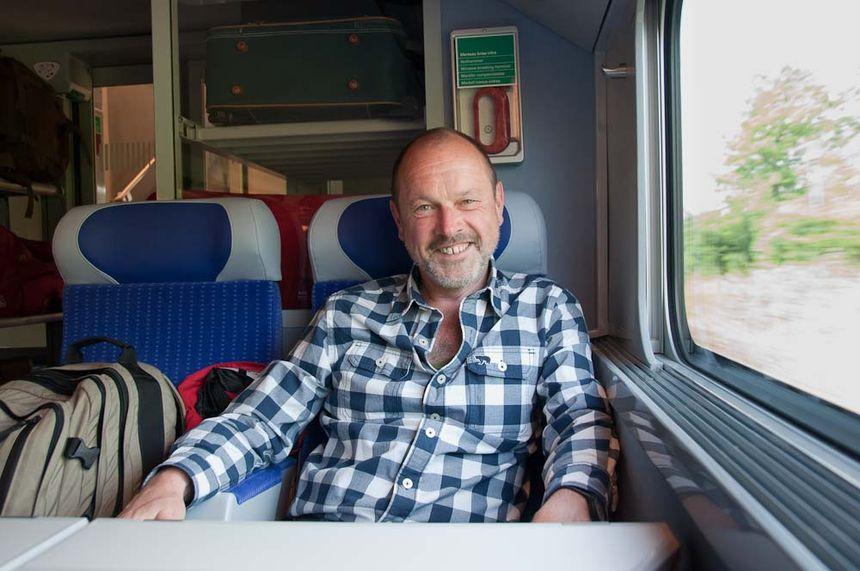 Siegfried Klausmann - Radio France