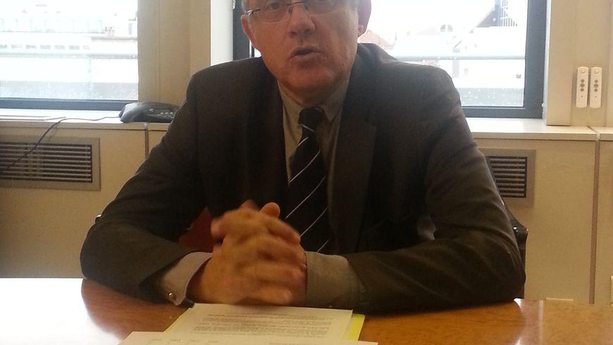 Le préfet de la Drôme, Didier Lauga, incite les candidats éventuels à se presser