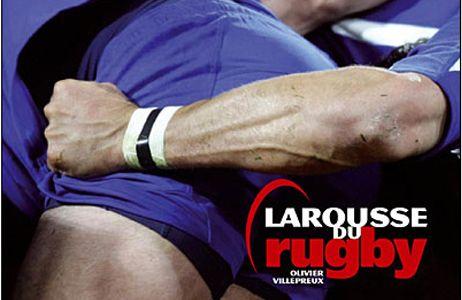 Larousse du Rugby