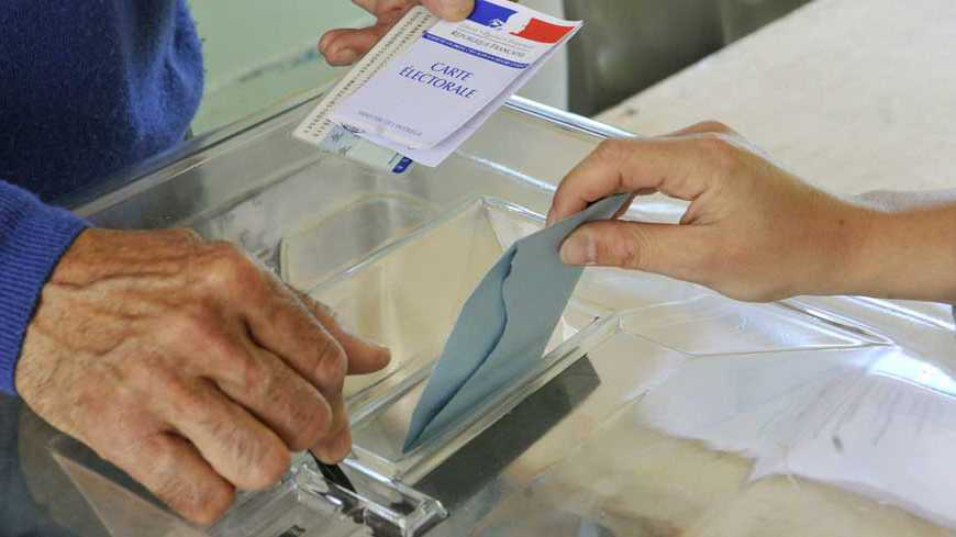 Elections (image d'illustration).