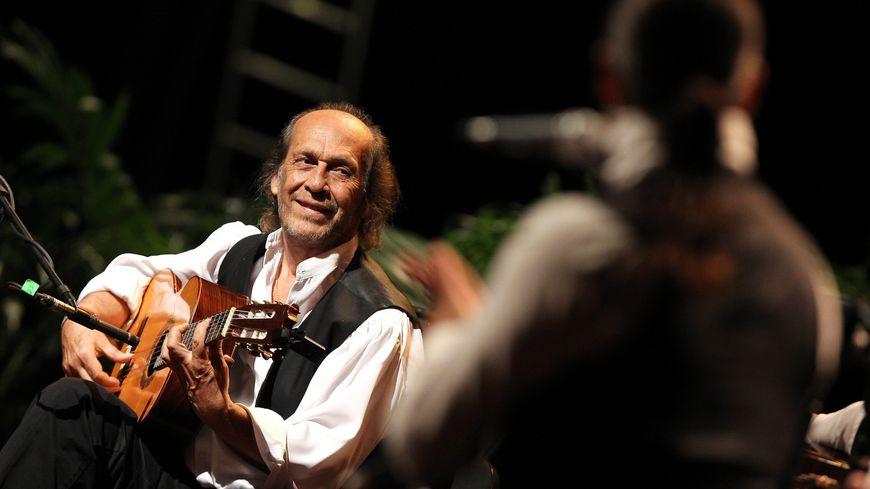 Paco de Lucia avait modernisé le flamenco en l'associant au jazz