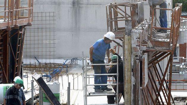 Le secteur du bâtiment est particulièrement touché par les fraudes.