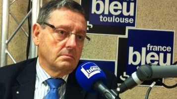 FBToulouse Guy Pressenda UMIH Midi Pyrénées