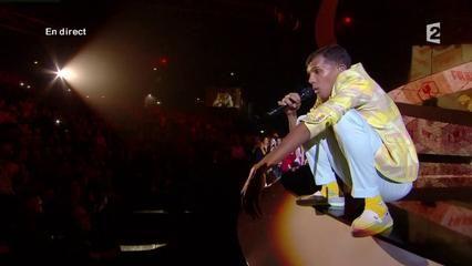 VIDEO - Victoires de la Musique : Stromae, Adamo, Johnny et Vanessa Paradis récompensés
