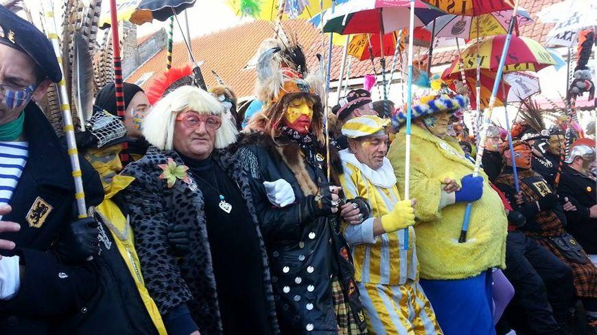 Carnaval de Brouckerque