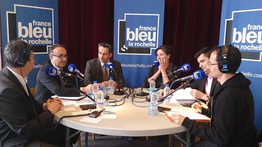 Philippe Lavaud, Samuel Cazenave, Françoise COUTANT, Xaver Bonnefont