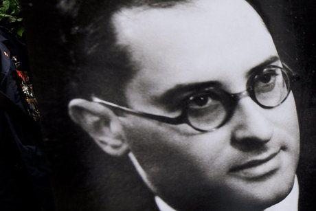 Jean Zay, ministre de l'Education assassiné par le régime de Vichy - MaxPPP