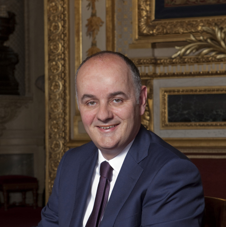Vincent Capo Canellas