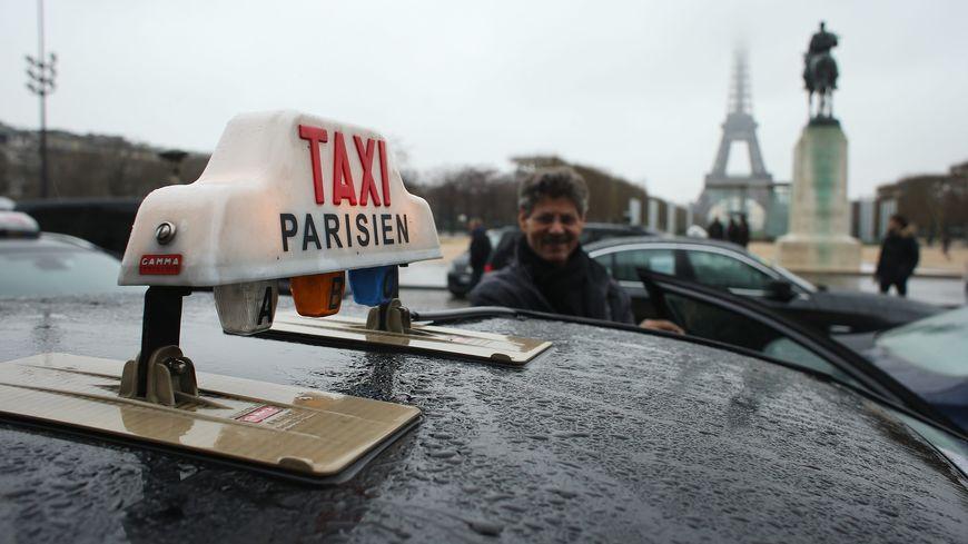 Les taxis ont déjà manifesté à plusieurs reprises, notamment à Paris