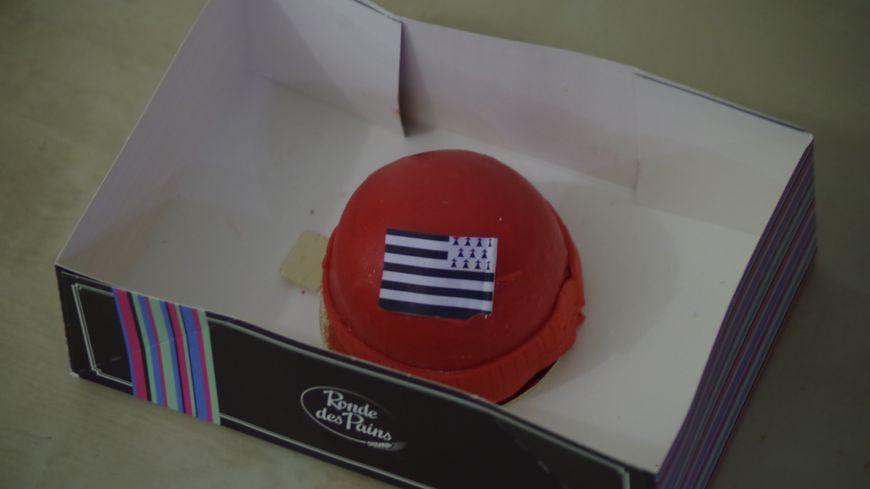 Pâtisserie Bonnet Rouge
