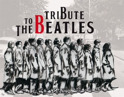 Tribute to The Beattles