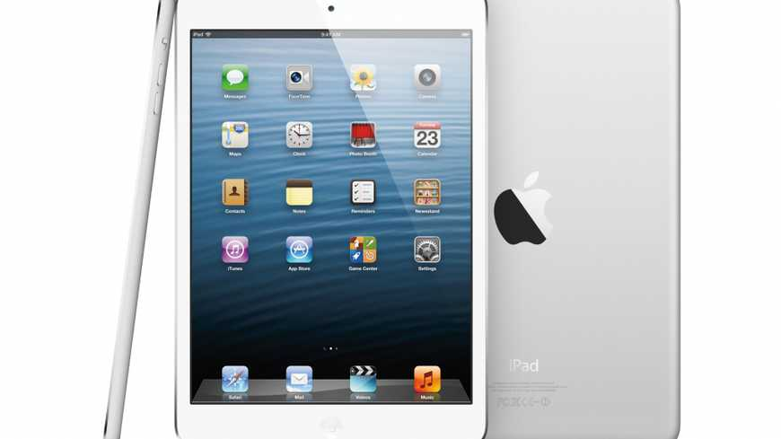 Gagnez un iPad en jouant avec France Bleu Gascogne