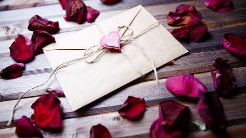 Aujourd'hui 14 février, c'est la Saint Valentin