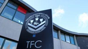 siège Tours FC