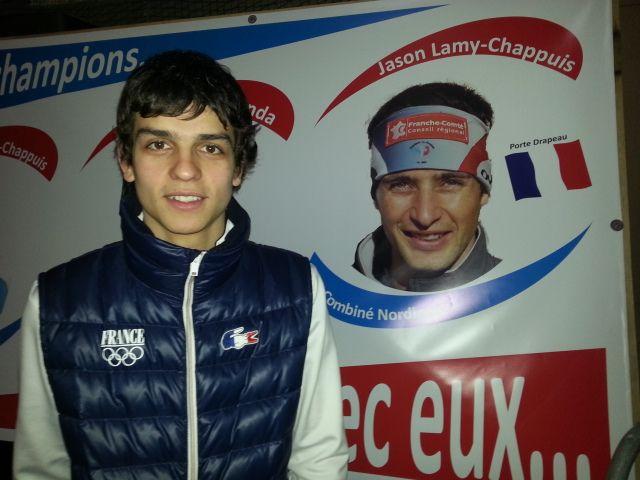 Ronan Lamy chappuis - Radio France