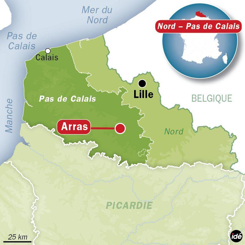 Arras - IDÉ