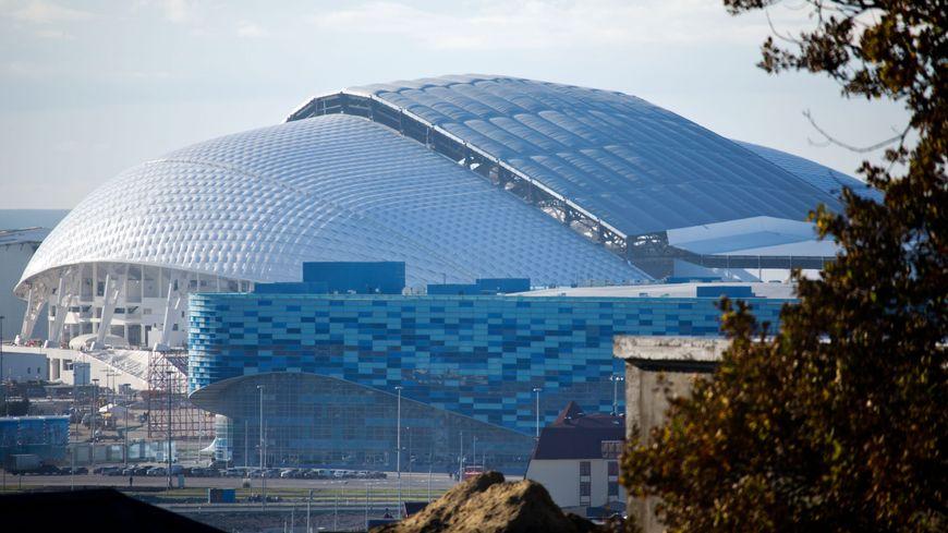 L'arène Shaïba, comme le palais des glaces Bolchoï, accueillera des matches de hockey sur glace