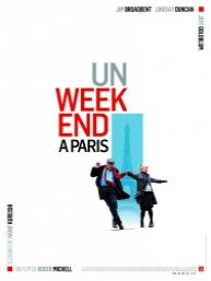 Hanif Kureishi-Lindsay Duncan-Un week-end à Paris