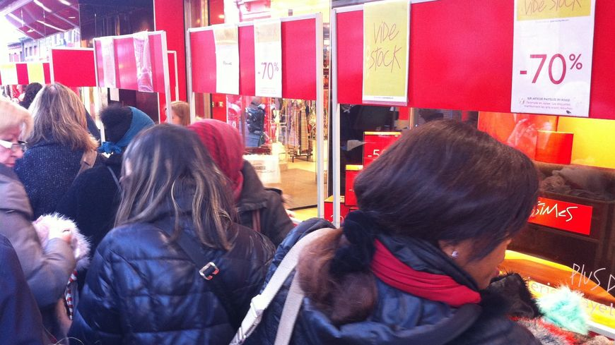 FBToulouse soldes Toulouse