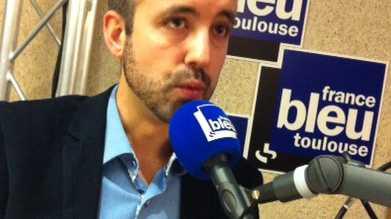 FBTOulouse Antoine Maurice EELV