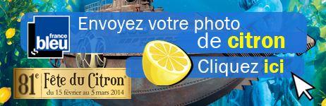 Jeu du citron