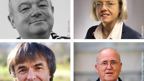 Municipales à Quimper : le débat en vidéo