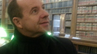 Jean Jacques Urvoas