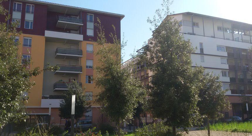 FBToulouse Municipales 2014 les quartiers de Toulouse  Les Ponts Jumaux - Radio France