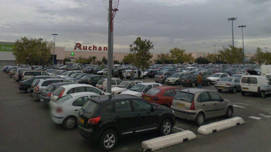 Auchan Avignon-nord