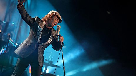 Roberto Alagna en concert