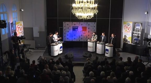 VIDEO - Municipales Thionville : revivez le débat de l'entre-deux tours
