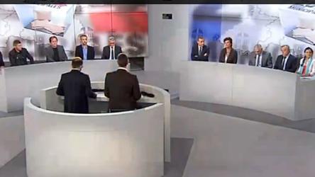 FBToulouse débat municipale France 3 Toulouse