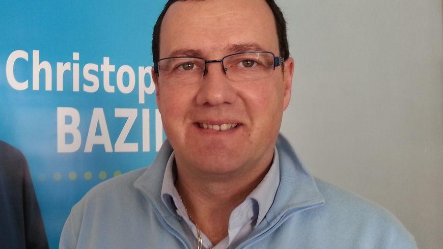 Christophe Bazile