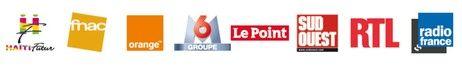 Les partenaires médias du Prix Chaffanjon - Radio France