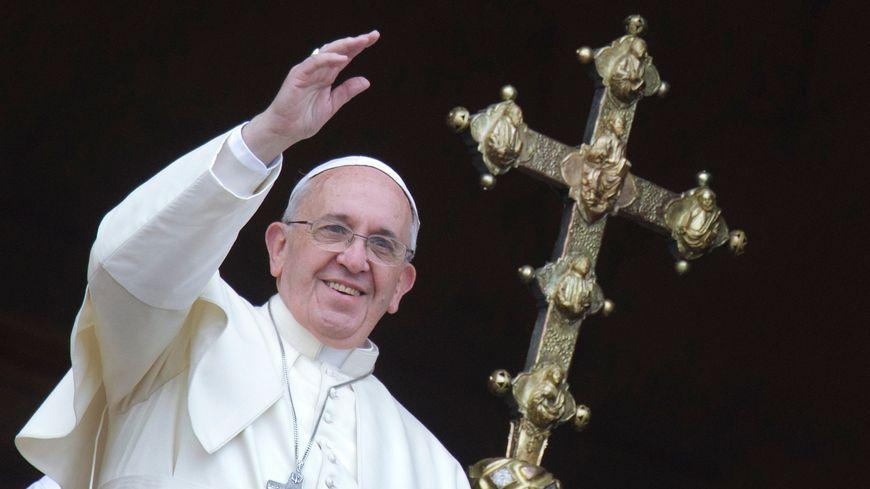 1 an après l'élection du pape François
