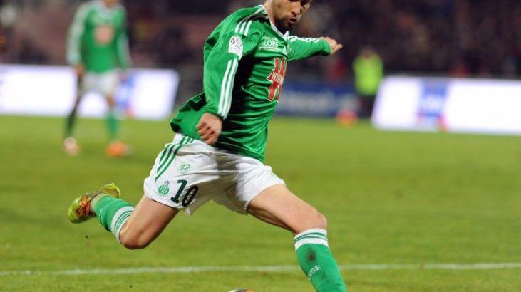 Renaud Cohade et les Verts veulent le derby