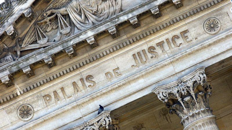 Tribunal de Perpignan - palais de justice