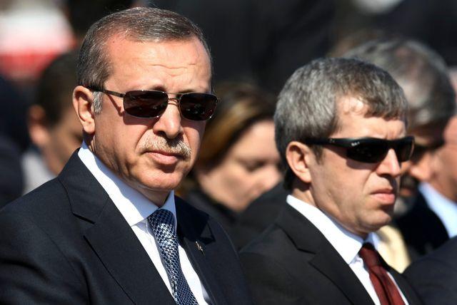 Recep Tayyp Erdogan vient de censurer Twitter en Turquie