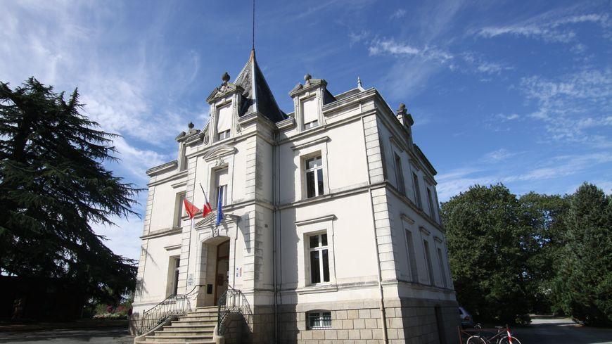 Mairie des Herbiers