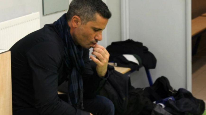 GF38 - VIDÉO : vivez la causerie d'Olivier Saragaglia