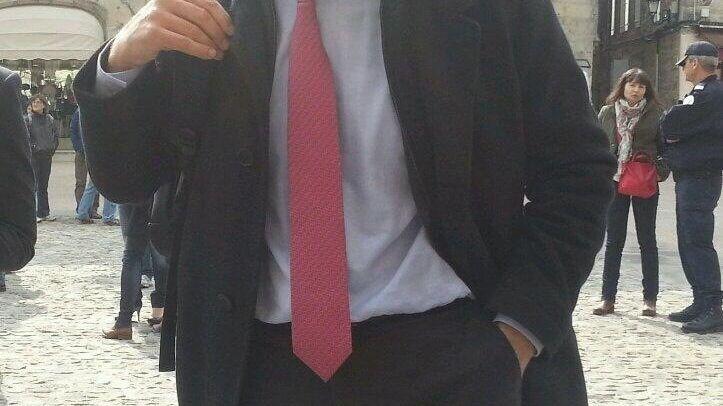 Eric Lefranc est le nouveau patron de l'entreprise GL Bijoux du Cheylard