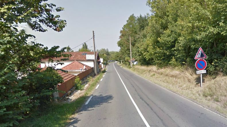 Lieu-dit Cambes - Esconac (Gironde)