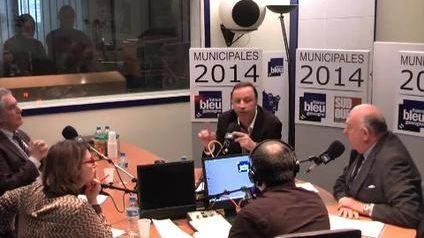 Dax en débat pour le second tour des élections municipales
