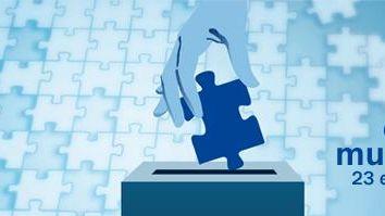 Deuxième tour des élections municipales : Dimanche 30 mars