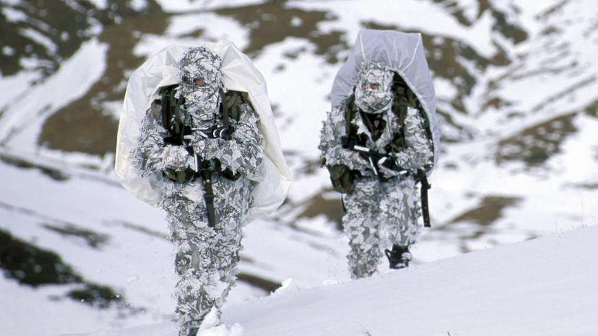 Les Chasseurs alpins vont participer à une opération de l'OTAN en Norvège.