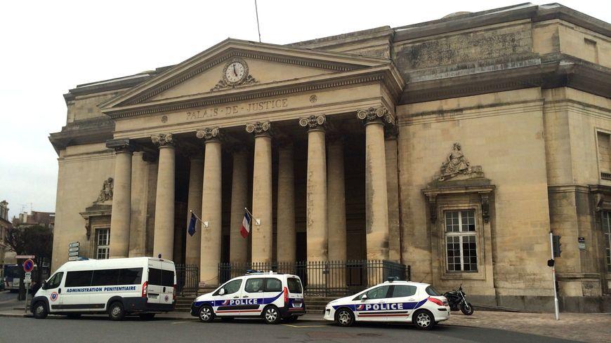 Tribunal Correctionnel de Caen