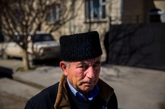 Mustafa Asaba, un leader tatar