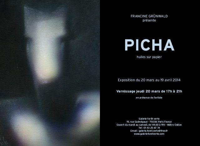 Picha exposition