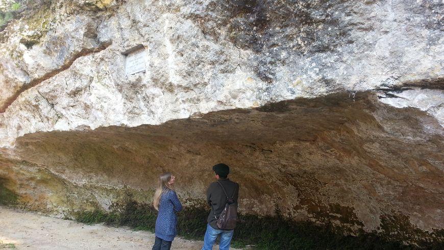 Les travaux réalisés à l'abri Cro-Magnon permettront de le voir désormais en entier.